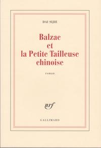 BALZAC ET LA PETITE TAILLEUSE CHINOISE ROMAN