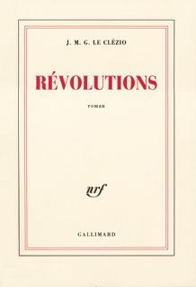 REVOLUTIONS ROMAN