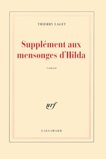 SUPPLEMENT AUX MENSONGES D'HILDA ROMAN