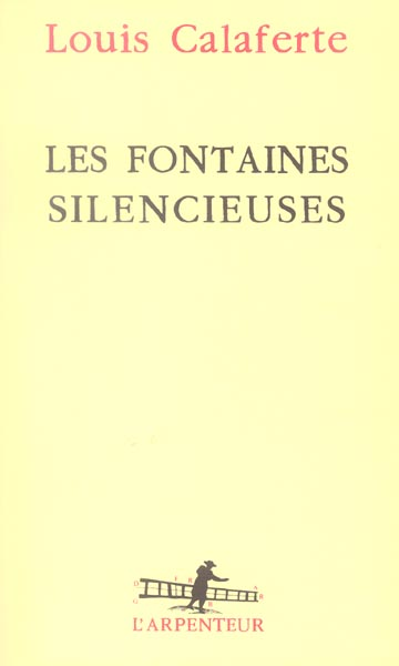 LES FONTAINES SILENCIEUSES