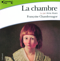 LA CHAMBRE CD