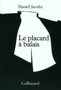 LE PLACARD A BALAI