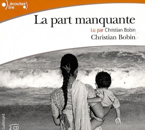 LA PART MANQUANTE CD