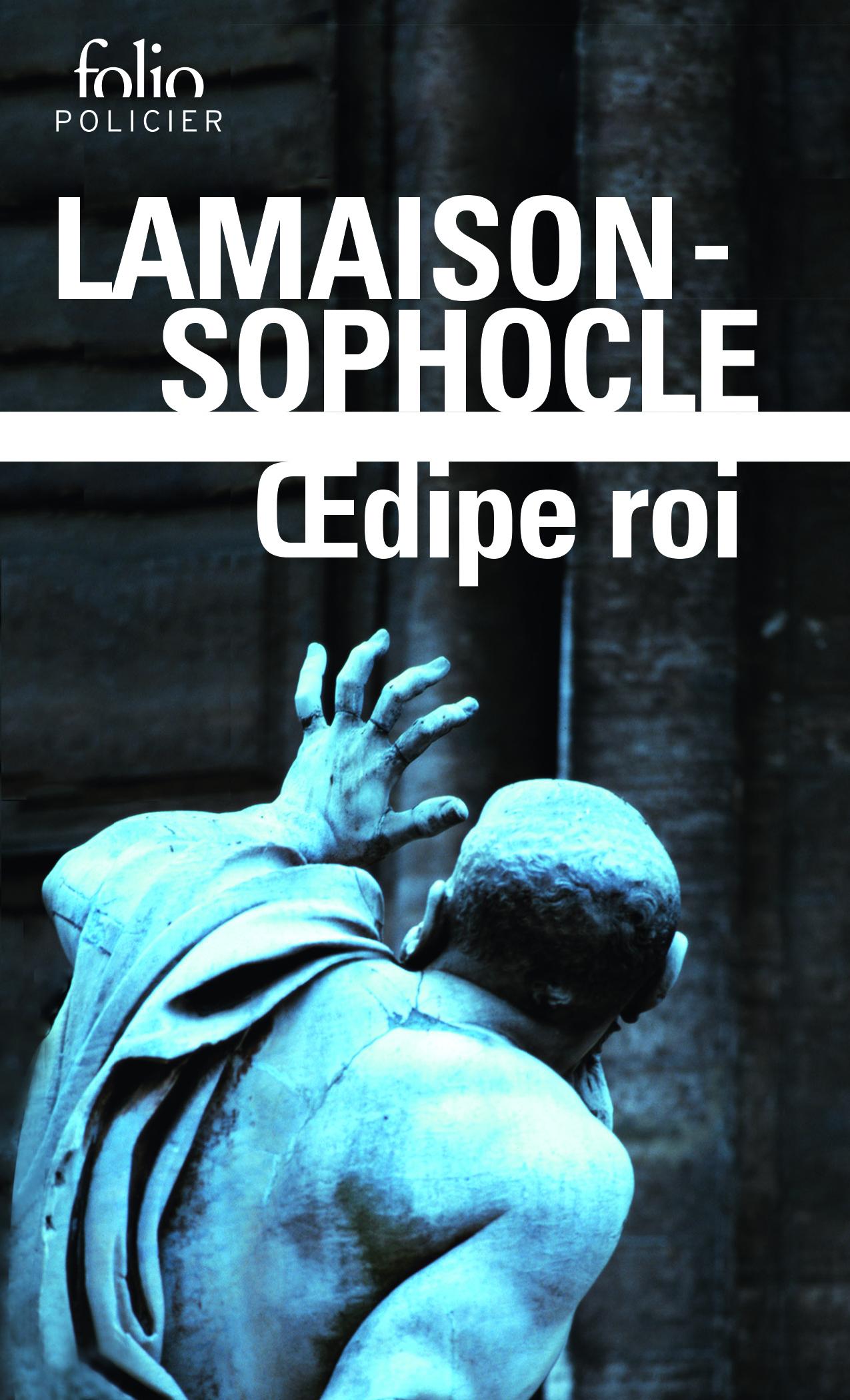 OEDIPE ROI / OEDIPE ROI (ROMAN ET TRAGEDIE)