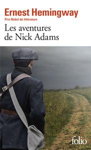 LES AVENTURES DE NICK ADAMS