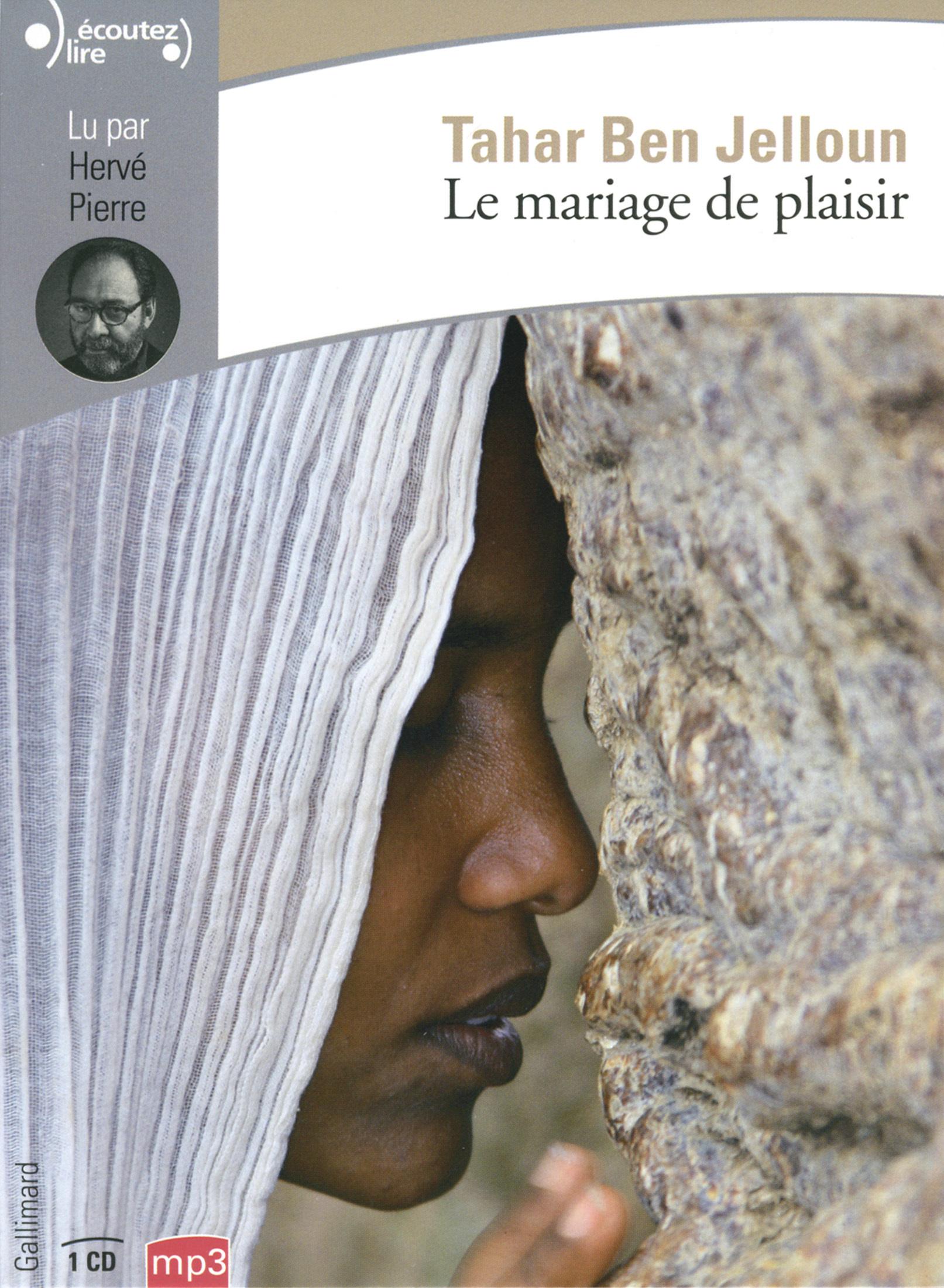 LE MARIAGE DE PLAISIR CD