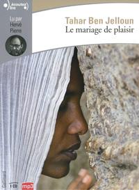 LE MARIAGE DE PLAISIR