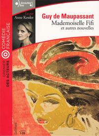 MADEMOISELLE FIFI CD