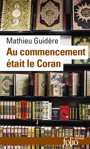 AU COMMENCEMENT ETAIT LE CORAN