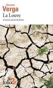 LA LOUVE ET AUTRES RECITS DE SICILE