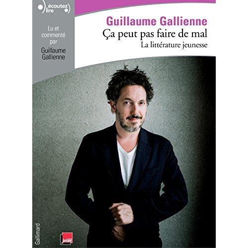 CA PEUT PAS FAIRE DE MAL : VOL. 4 - LA LITTERATURE JEUNESSE - CD
