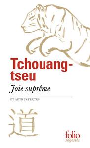 JOIE SUPREME ET AUTRES TEXTES