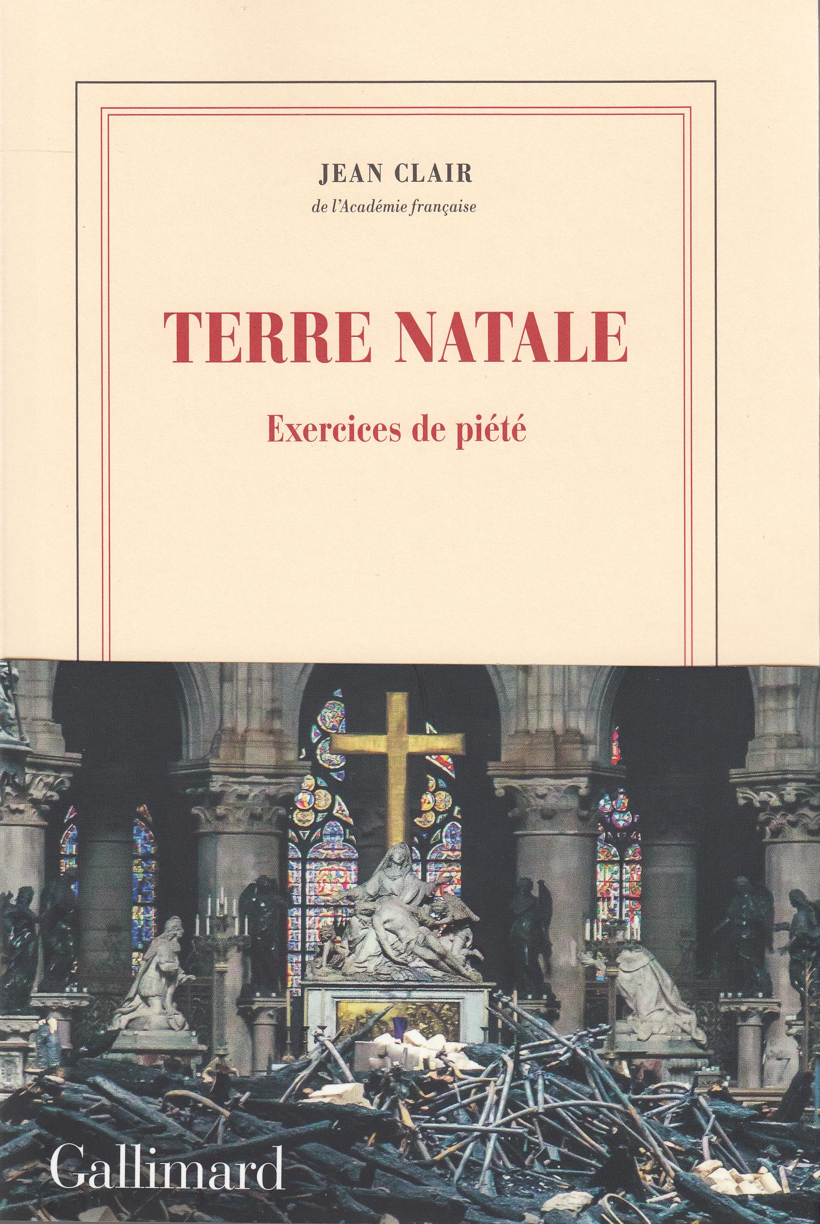 TERRE NATALE - EXERCICES DE PIETE