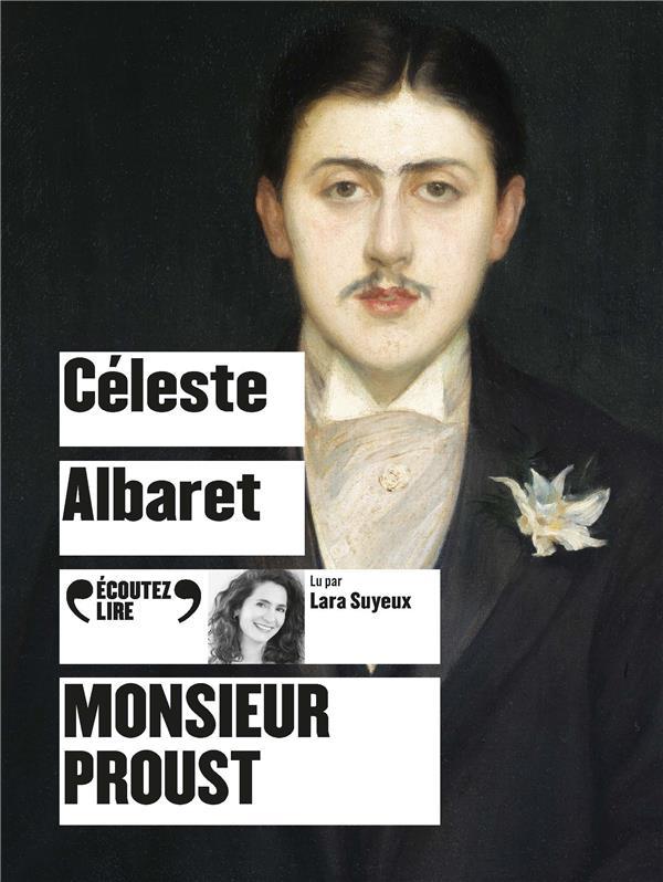 MONSIEUR PROUST - AUDIO