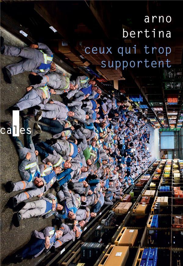 CEUX QUI TROP SUPPORTENT - LE COMBAT DES EX-GM&S (2017-2021)