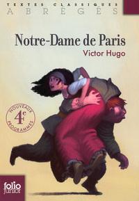 Notre-Dame de Paris (version abrégée)