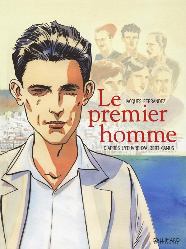 LE PREMIER HOMME