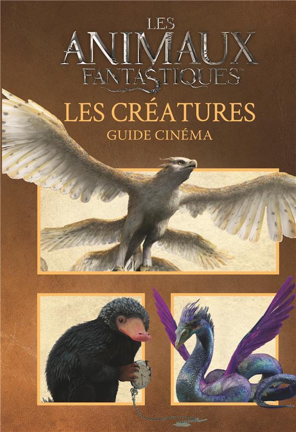 LES CREATURES - GUIDE CINEMA