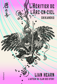 SHIKANOKO, LIVRE 4