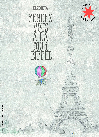 RENDEZ-VOUS A LA TOUR EIFFEL