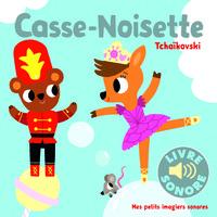 CASSE-NOISETTE - TCHAIKOVSKY