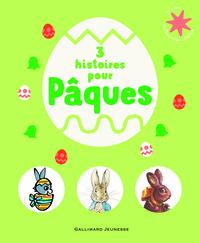 3 HISTOIRES POUR PAQUES