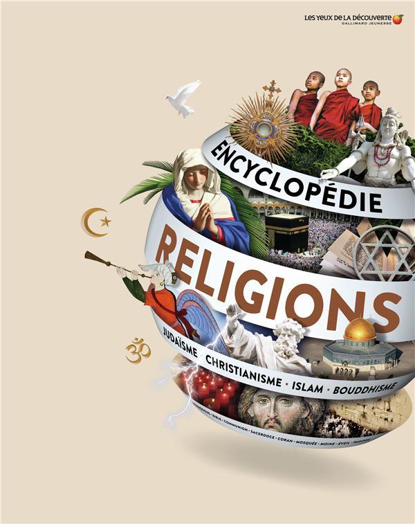 ENCYCLOPEDIE DES RELIGIONS