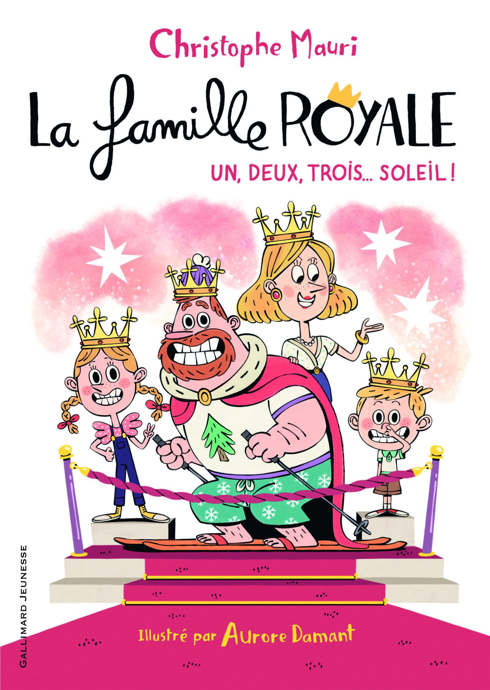 LA FAMILLE ROYALE 4