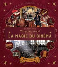 J.K. ROWLING'S WIZARDING WORLD : LA MAGIE DU CINEMA