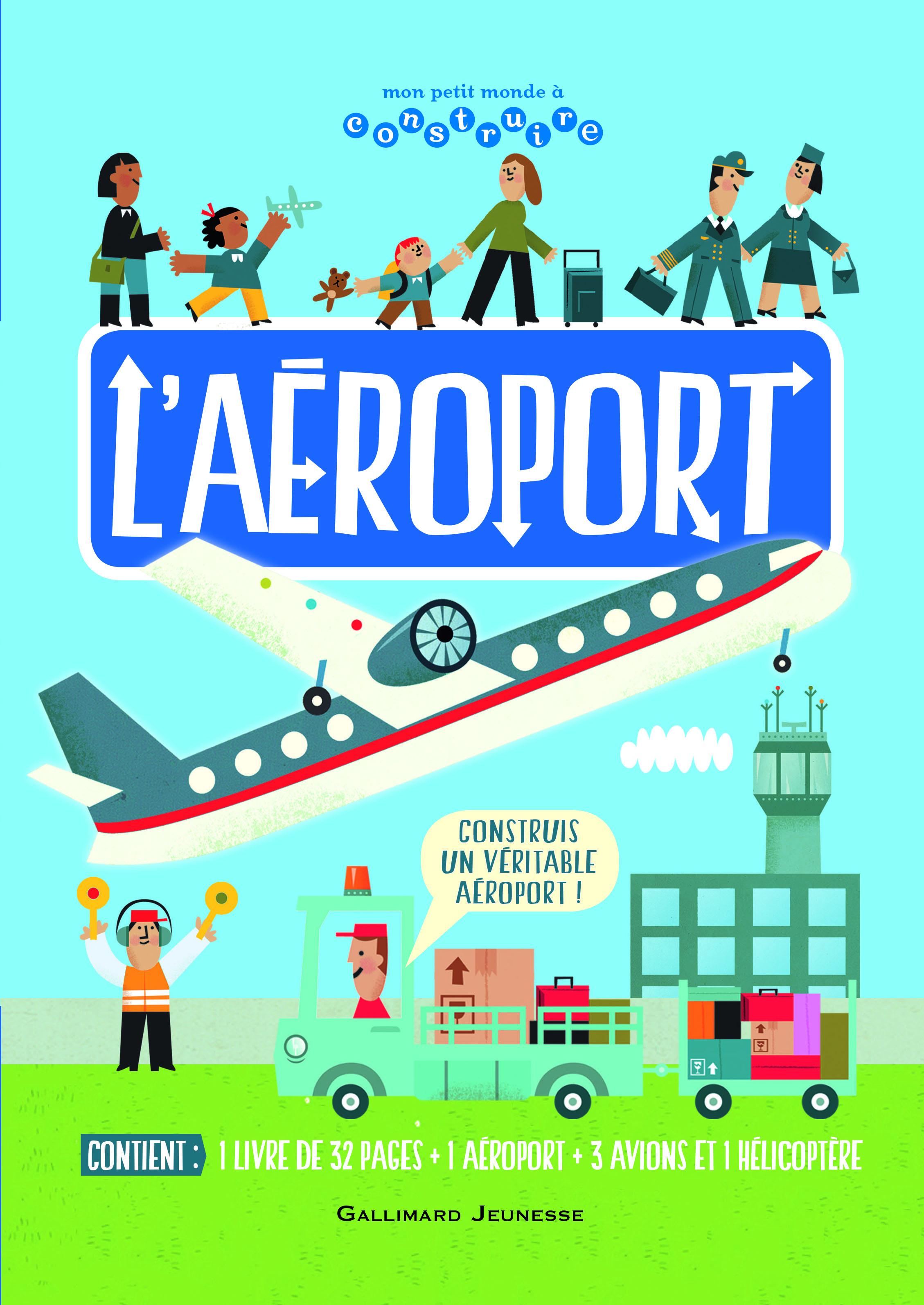 L'AEROPORT