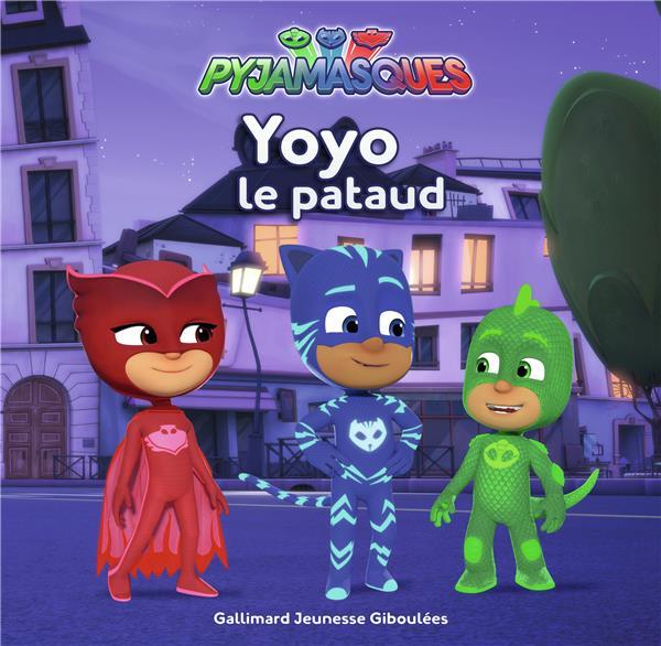 YOYO LE PATAUD