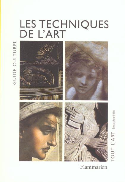 TECHNIQUES DE ART (NE)TAR