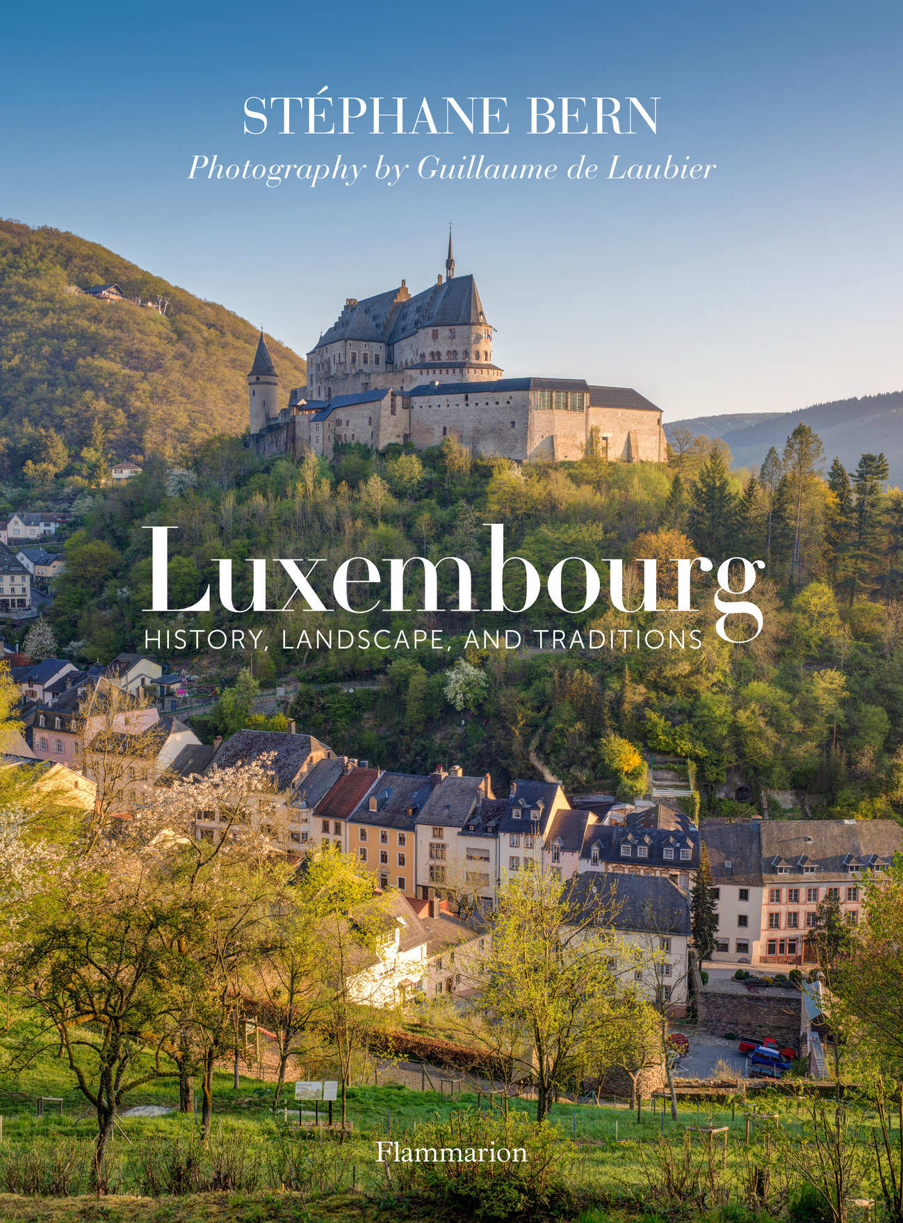 LUXEMBOURG (ANGLAIS)