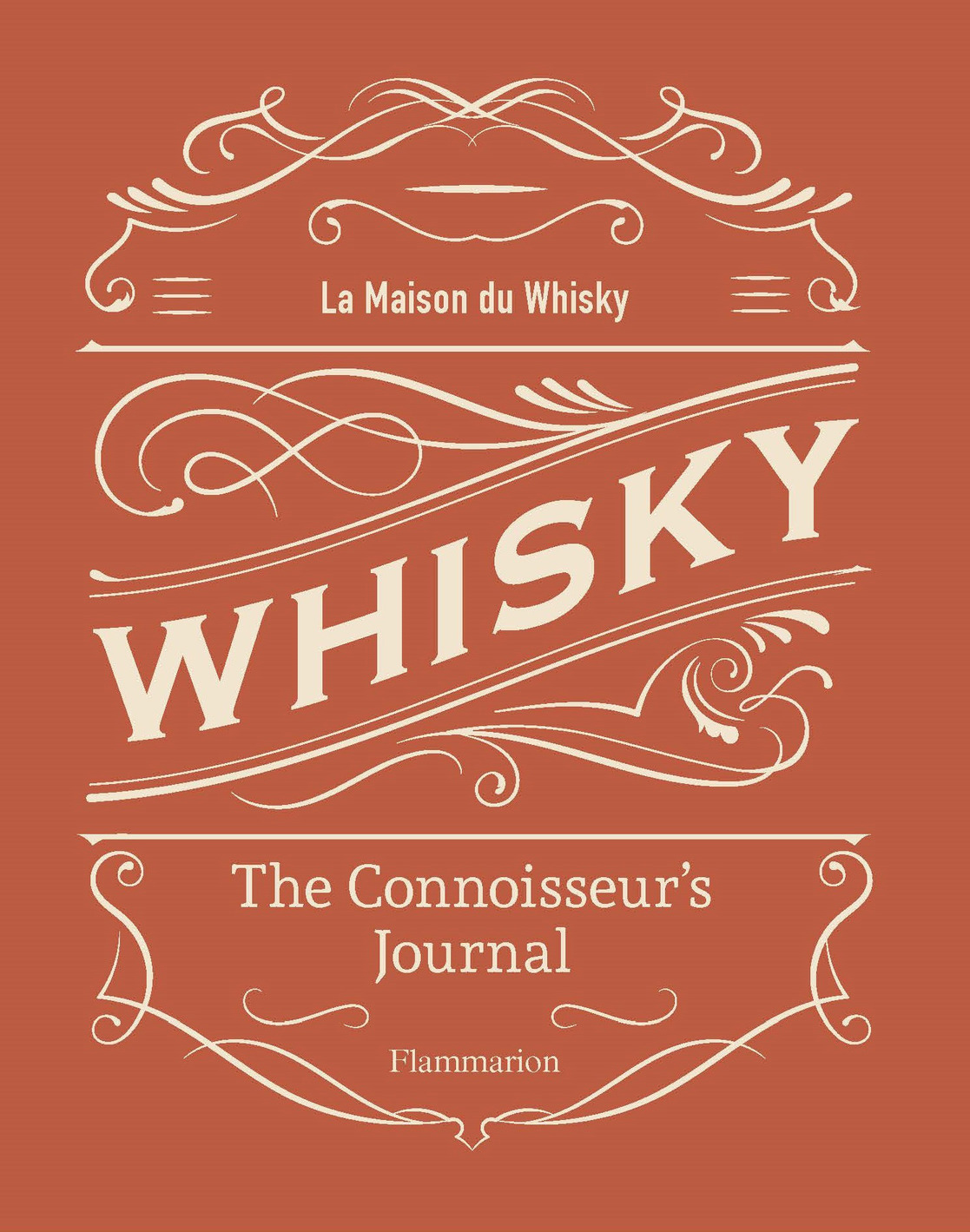 WHISKY: THE CONNOISSEUR'S JOURNAL (ANG)