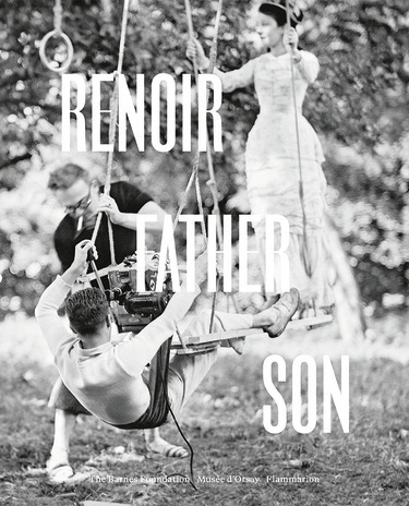 LANGUE ANGLAISE - RENOIR, FATHER AND SON