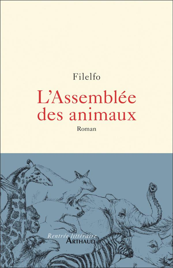 L'ASSEMBLEE DES ANIMAUX