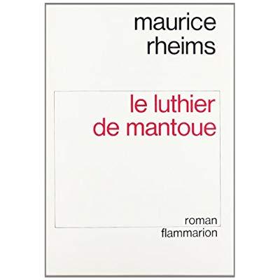 LE LUTHIER DE MANTOUE