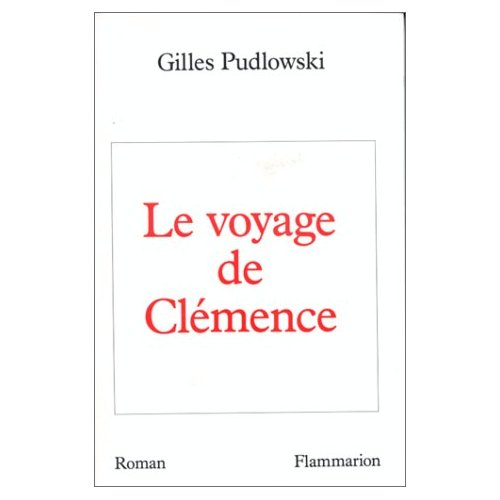 LE VOYAGE DE CLEMENCE