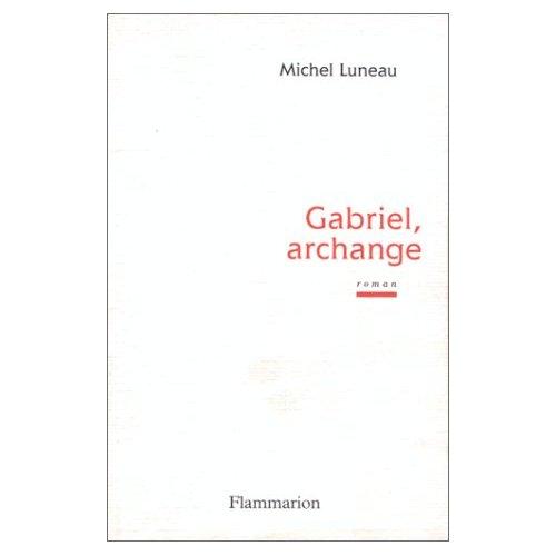 GABRIEL, ARCHANGE