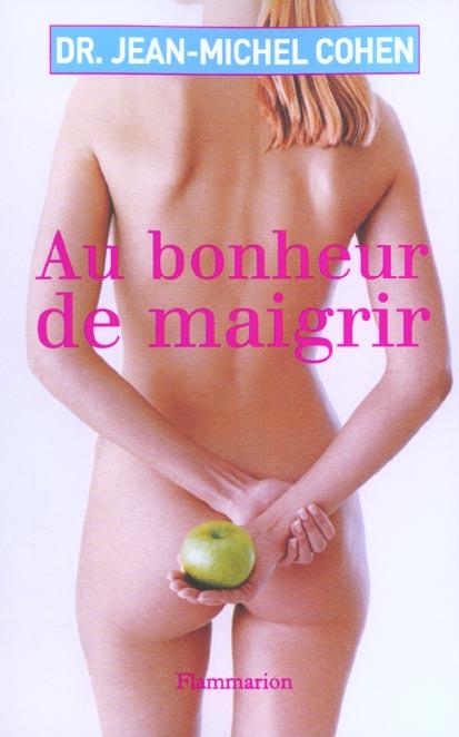 AU BONHEUR DE MAIGRIR
