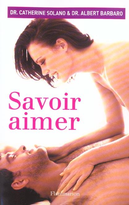 SAVOIR AIMER