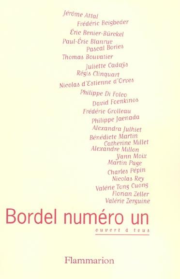 BORDEL N 1