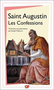 PHILOSOPHIE - LES CONFESSIONS