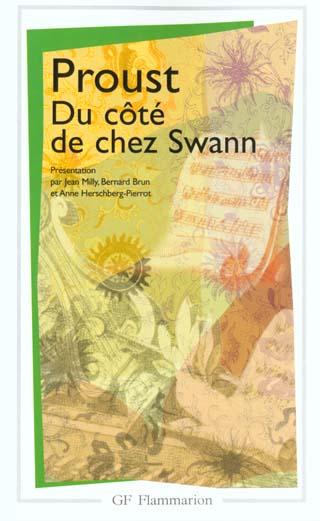 DU COTE DE CHEZ SWANN