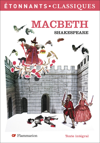 MACBETH (NOUVELLE COUVERTURE)