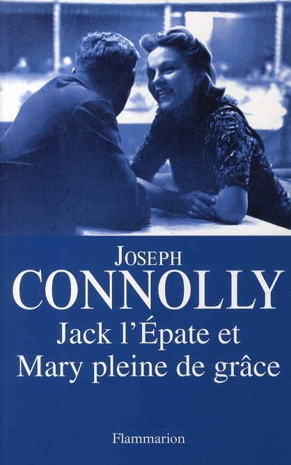 JACK L'EPATE ET MARY PLEINE DE GRACE