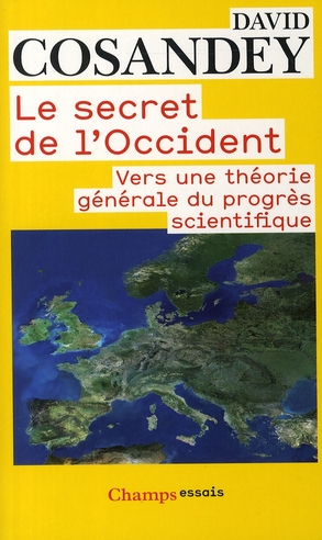 LE SECRET DE L'OCCIDENT