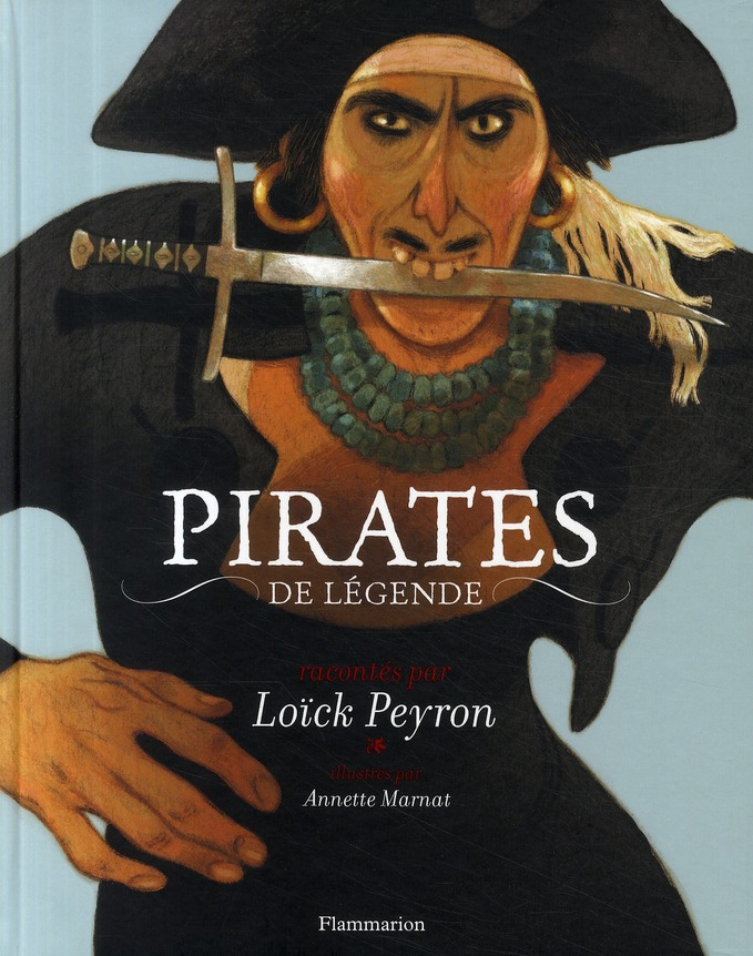 PIRATES DE LEGENDE