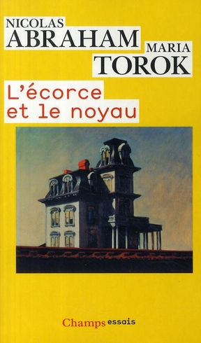 L'ECORCE ET LE NOYAU (NC)