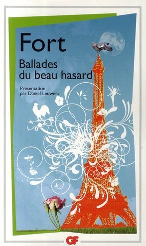 BALLADES DU BEAU HASARD (NC)